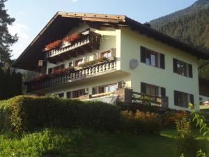 Haus Spitzegel Birgit