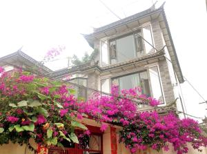 FURY Guest House