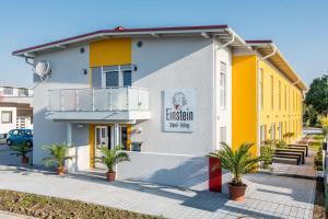 爱因斯坦埃尔丁菲尔司丽普汽车旅馆 (FairSleep Motel Einstein Erding)