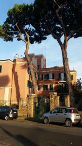Review Vecchia Roma Resort