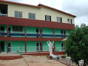 Royaume Hotel d'Allada