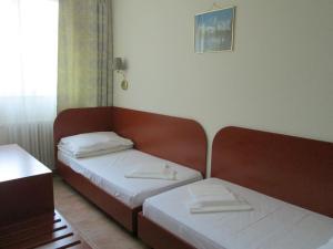 Hotel Nap(Budapest)