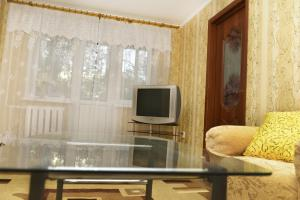 Апартаменты Богатый дом на Толепова 4 - фото 4
