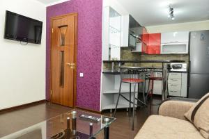Апартаменты Richhouse на Толепова, д. 7 - фото 3
