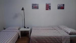 Апартаменты На Ерубаева 51