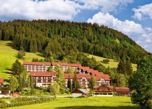 Ferienpark Oberallgäu - Apartment - Missen - Wilhams