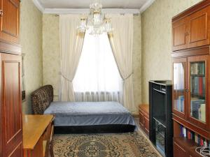 Apartment Suvorovskiy 17