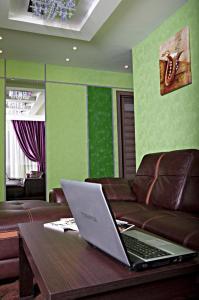 Апартаменты РичХаус на Алиханова 40 - фото 13