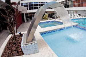 Ritz Plaza Hotel, Hotels  Juiz de Fora - big - 16