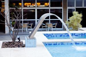 Ritz Plaza Hotel, Hotels  Juiz de Fora - big - 18