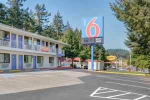 obrázek - Motel 6 Eugene South - Springfield