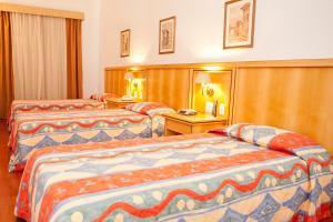Ritz Plaza Hotel, Hotels  Juiz de Fora - big - 48