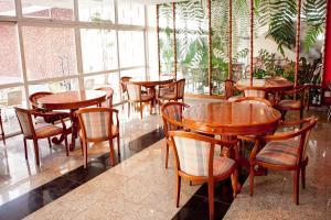 Ritz Plaza Hotel, Hotels  Juiz de Fora - big - 42