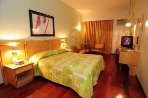 Ritz Plaza Hotel, Hotels  Juiz de Fora - big - 10