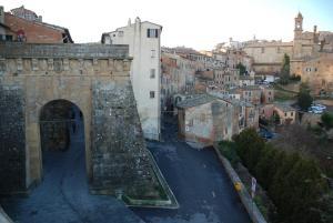 Residenza Savonarola Luxury Apartment, Ferienwohnungen  Montepulciano - big - 11