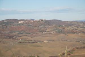 Residenza Savonarola Luxury Apartment, Ferienwohnungen  Montepulciano - big - 10