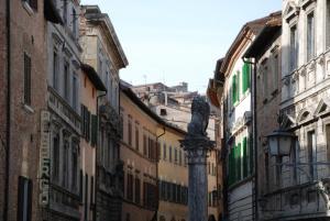 Residenza Savonarola Luxury Apartment, Apartmanok  Montepulciano - big - 9