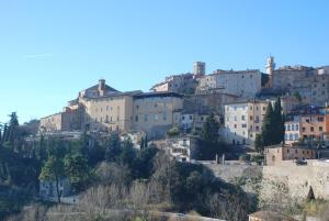 Residenza Savonarola Luxury Apartment, Ferienwohnungen  Montepulciano - big - 29