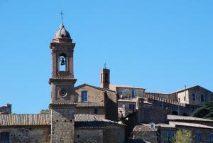 Residenza Savonarola Luxury Apartment, Ferienwohnungen  Montepulciano - big - 24
