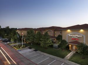 obrázek - TownePlace Suites Houston North/Shenandoah