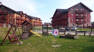 Tatra Resort Apartments, Apartmány  Veľká Lomnica - big - 21
