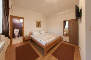 Guesthouse Hortenzija - фото 23