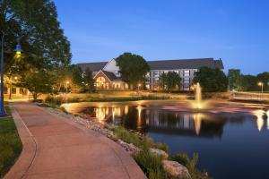 Country Inn & Suites By Carlson Madison