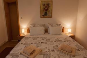 Guesthouse Hortenzija - фото 24