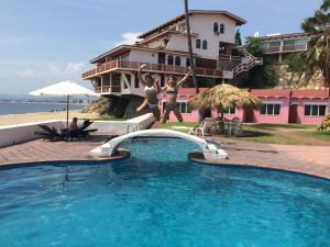 拉波萨达酒店 (Hotel La Posada)