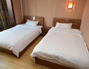Jinsha Apartment