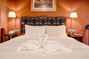 Mercure Danang French Village Bana Hills, Hotel  Da Nang - big - 9