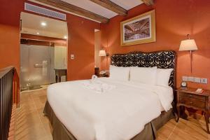 Mercure Danang French Village Bana Hills, Hotel  Da Nang - big - 14