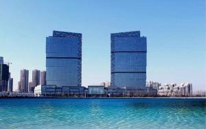 Qingdao Ruiting Seaview Aparthotel
