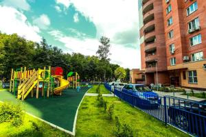 Апартаменты MС Арена Химки - фото 11