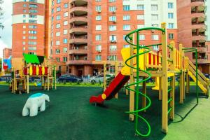 Апартаменты MС Арена Химки - фото 23