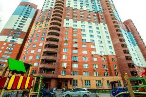 Апартаменты MС Арена Химки - фото 6