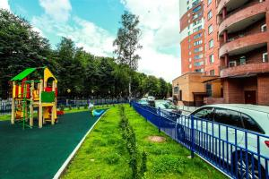 Апартаменты MС Арена Химки - фото 10