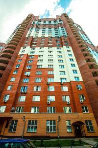 Апартаменты MС Арена Химки - фото 14