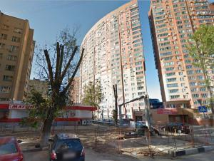 Апартаменты MС Арена Химки - фото 26