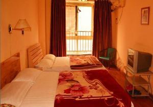 Xinxin Hotel Apartment