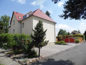 Pension Gästehaus Lobstädt