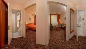 Гостиничный комплекс На семи холмах - фото 27