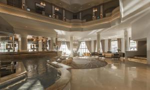 Labourdonnais Waterfront Hotel - , , Mauritius
