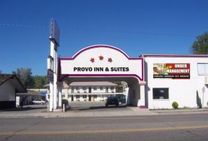 obrázek - Provo Inn & Suites