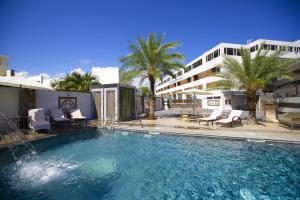 BurNas Beach & Apartments - , , Mauritius