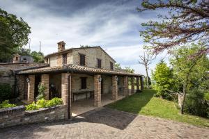 B&B Marconi - Accommodation - Montefalcone Appennino