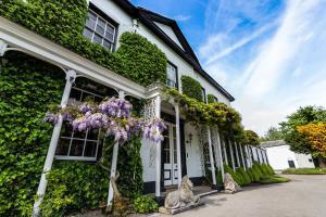Лимм - Statham Lodge Hotel