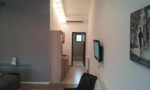 Heights Accommodation Unirii, Апартаменты  Бухарест - big - 17