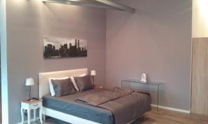 Heights Accommodation Unirii, Апартаменты  Бухарест - big - 23