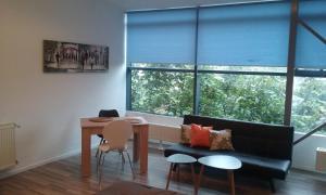 Heights Accommodation Unirii, Апартаменты  Бухарест - big - 16